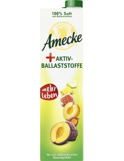 Amecke + Aktiv-Ballaststoffe  (1 l) - 4005517016045
