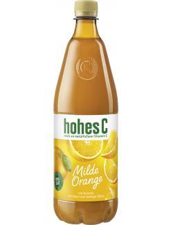 Hohes C Milde Orange  (1 l) - 4001497287000