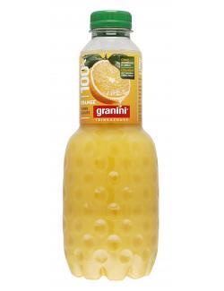 Granini Trinkgenuss Orange  (1 l) - 4002160040687