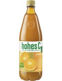 Hohes C Orange  (1 l) - 4001497280001