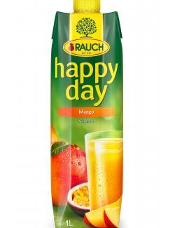 Rauch Happy Day Mango  (1 l) - 9008700108829