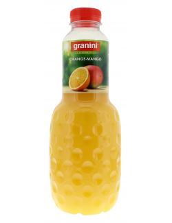 Granini Trinkgenuss Orange-Mango  (1 l) - 4002160267008
