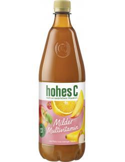Hohes C Milder Mulitivitamin  (1 l) - 4045145287400