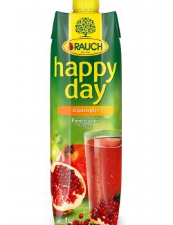 Rauch Happy Day Granatapfel  (1 l) - 9008700132572