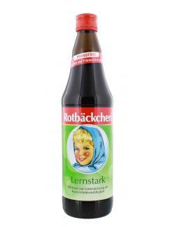 Rotb�ckchen Lernstark  (700 ml) - 4004191008469