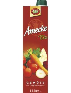 Amecke Bio Gem�sesaft  (1 l) - 4005517020004