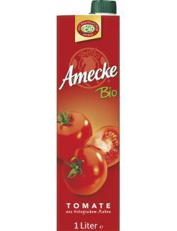 Amecke Bio Tomatensaft  (1 l) - 4005517020028