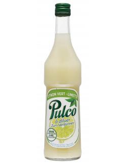 Pulco Limette  (700 ml) - 3225355380707