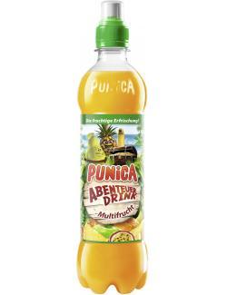 Punica Abenteuer Drink Multifrucht  (500 ml) - 4250155404802