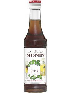 Monin Sirup Irish  (250 ml) - 4008077744427