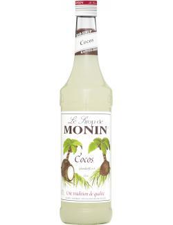 Monin Sirup Cocos  (700 ml) - 4008077741082