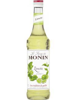 Monin Sirup Limette  (700 ml) - 4008077741433