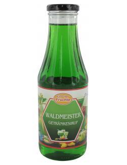 Eystruper Früchte Waldmeister Getränkesirup  (500 ml) - 4054600095139