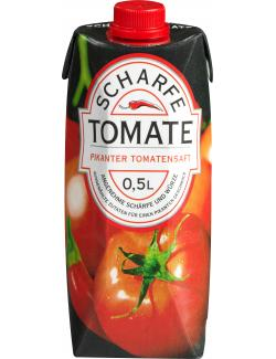Dohrn & Timm Scharfe Tomate  (500 ml) - 4105550231808