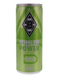 Arena-Drinks Borussia Mönchengladbach Fohlen Power Fandose 0,40 EUR/100 ml 991033