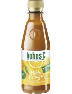 Hohes C Milde Orange  (250 ml) - 4048517607356