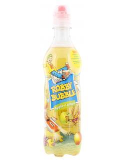 Robby Bubble Apple-Lemon  (500 ml) - 4001681980069