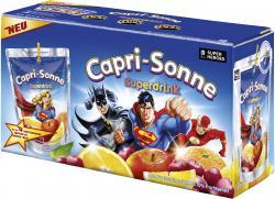 Capri-Sonne Superdrink  (10 x 0,20 l) - 4000177015582