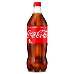 Coca Cola  (1 l) - 5000112548280