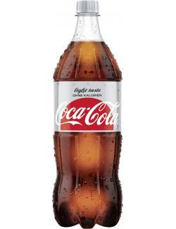 Coca Cola Light  (1 l) - 5000112548303