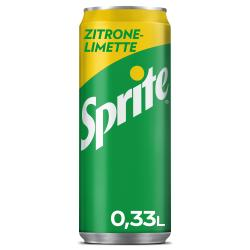 Sprite  (330 ml) - 5000112547207