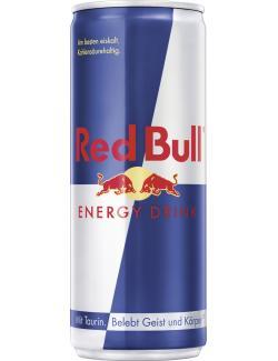 Red Bull Energy Drink  (250 ml) - 90162565