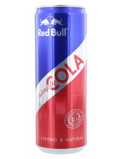 Red Bull Cola  (355 ml) - 90376016