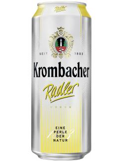 Krombacher Radler  (500 ml) - 4008287072938