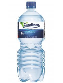 Carolinen Mineralwasser classic  (1 l) - 42180401