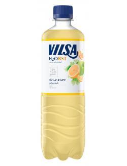 Vilsa H2Obst Iso-Grape  (750 ml) - 4104450005946