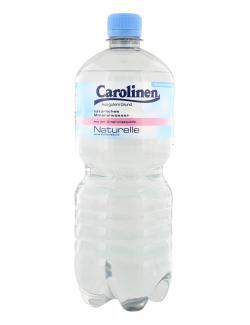 Carolinen Mineralwasser naturelle  (1 l) - 42180425
