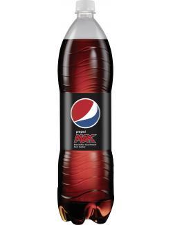 Pepsi Max  (1,50 l) - 4060800151384