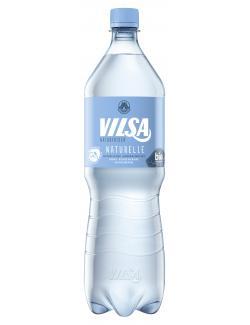 Vilsa Brunnen Mineralwasser naturelle  (1,50 l) - 4104450005892