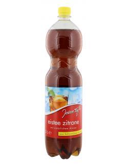 Jeden Tag Eistee Zitrone  (1,50 l) - 4306188061281