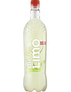 Granini Die Limo Limette + Zitrone  (1 l) - 4045145295108