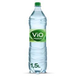 Vio Mineralwasser medium  (1,50 l) - 5000112599008