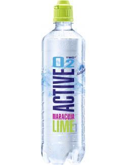 Active O2 Two Erfrischungsgetränk Mango Maracuja  (750 ml) - 4005906004585
