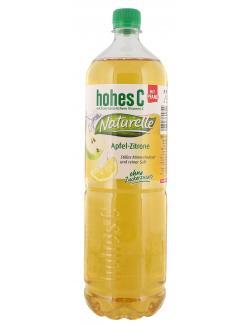 Hohes C Naturelle Apfel-Zitrone  (1,50 l) - 4048517600722