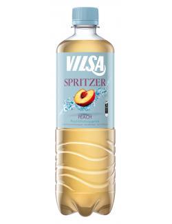 Vilsa Spritzer Pfirsich  (750 ml) - 4104450005502