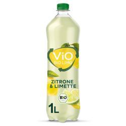 Vio Bio Limo Zitrone-Limette  (1 l) - 5449000123008