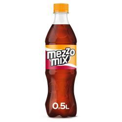 Mezzo Mix Cola küsst Orange  (500 ml) - 5000112548204