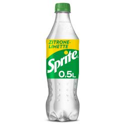 Sprite  (500 ml) - 5000112548129