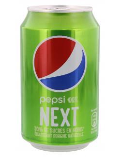 Pepsi Next  (330 ml) - 4260231222732