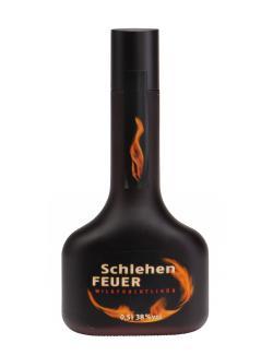 Schlehenfeuer  (500 ml) - 4067700011114