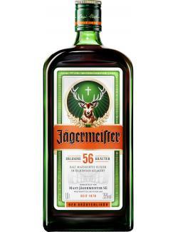Jägermeister  (1 l) - 4067700011008