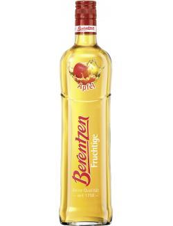 Berentzen Fruchtige Apfelkorn  (700 ml) - 4041500136024