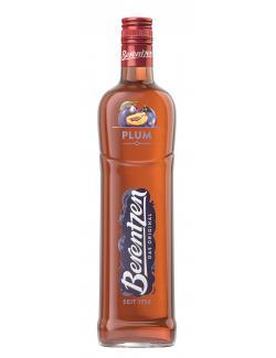 Berentzen Fruchtige Plum  (700 ml) - 4041500035020