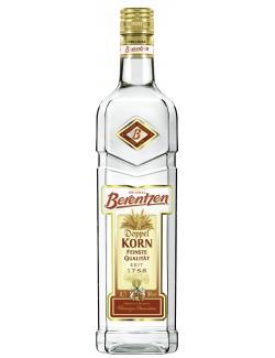 Berentzen Doppelkorn  (700 ml) - 4041500068028