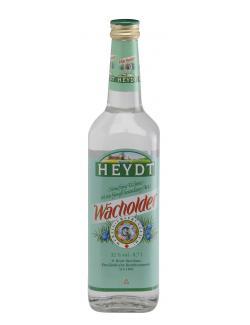 Heydt Wacholder  (700 ml) - 4000486003621