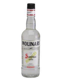 Molinari Sambuca  (700 ml) - 4013400432001